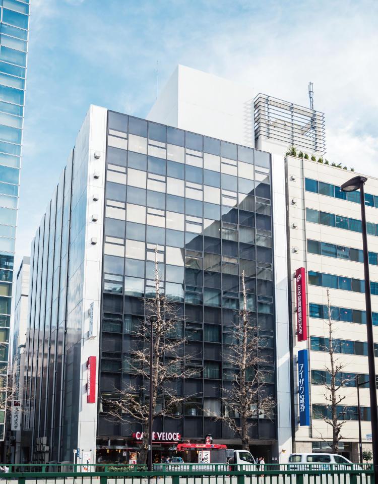 新光ビルディング日本橋2号館