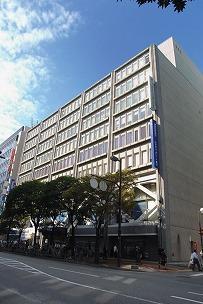 福岡興銀ビル
